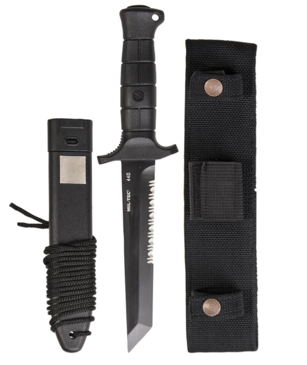 GERMAN COMBAT KNIFE KM 2000