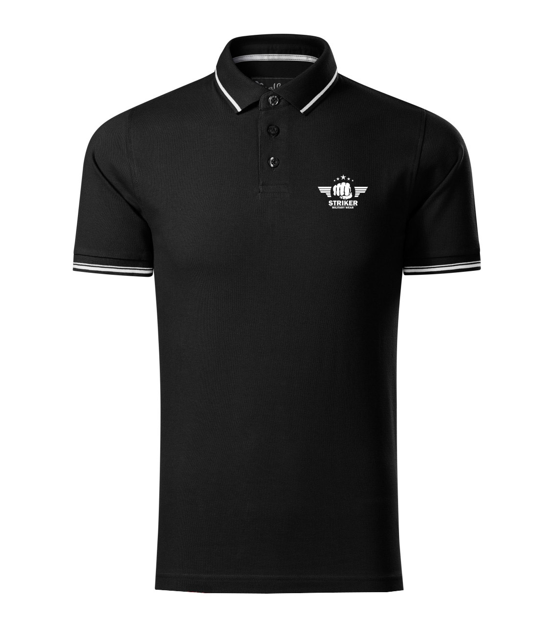 Polokošile STRIKER Military wear