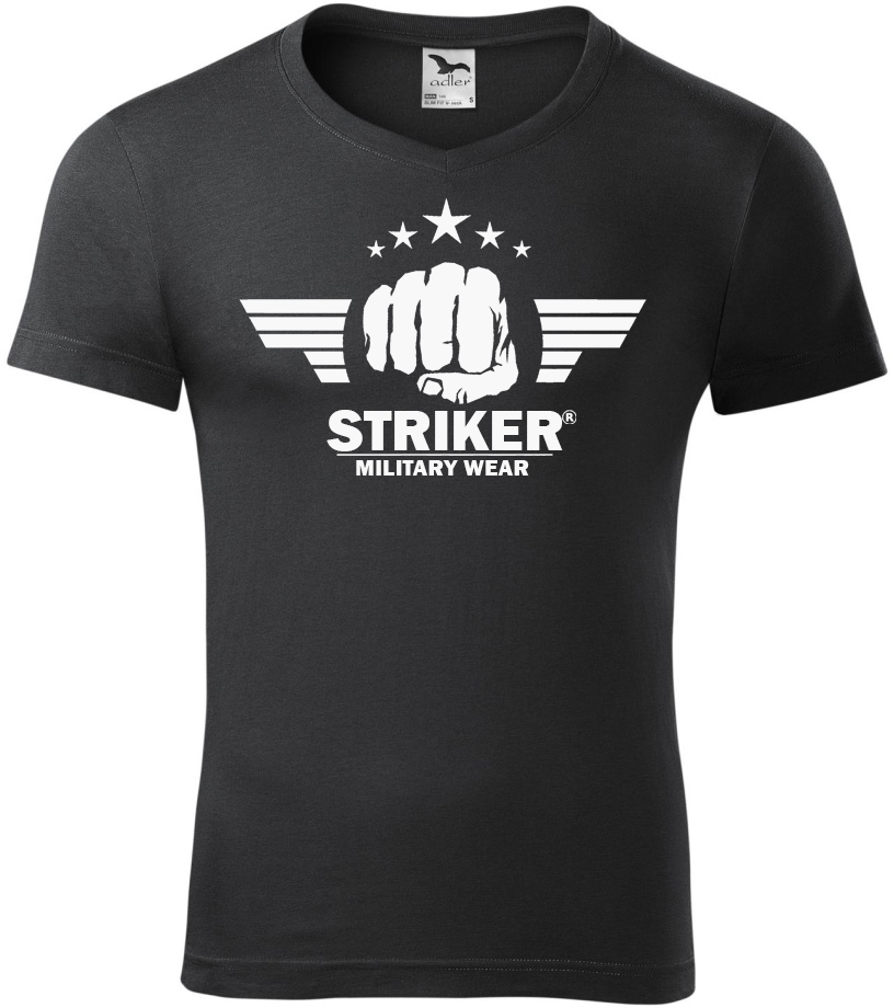 Tričko STRIKER military wear