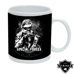 Hrnek STRIKER SPECIAL FORCES