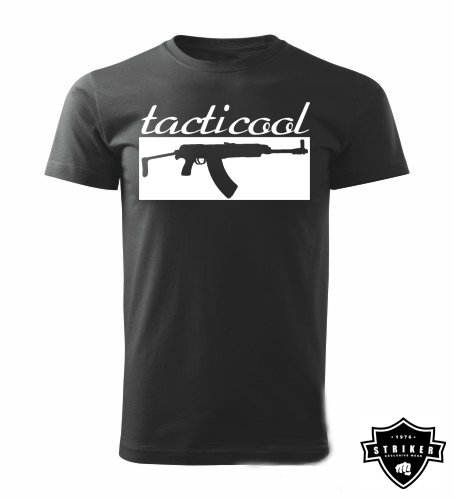 Tričko STRIKER TACTICOOL