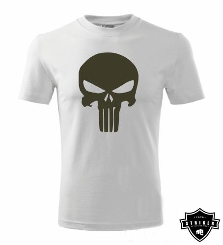c3ec6e4b30c Dětské tričko STRIKER PUNISHER